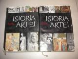 Mihail Alpatov - Istoria artei (2 volume)