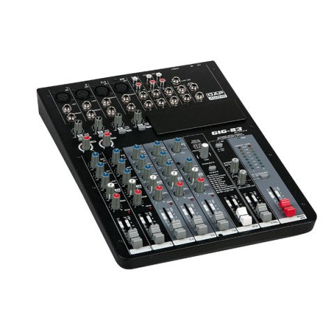 Mixer DAP Audio GIG-83CFX 8 canale