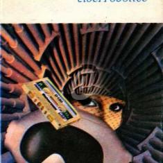 Povestiri ciberrobotice
