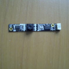 Webcam HP dv6700