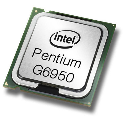 Procesor Intel Pentium G6950 2.8 GHz, Socket 1156, Cache 3MB, 32 nm foto