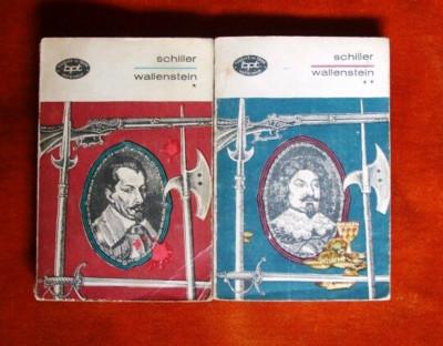 wallenstein de schiller bpt 2 volume foto