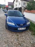 Mazda 6 2003, 1.8