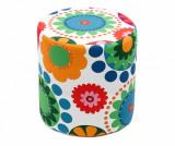 Taburet Bahar Multicolor