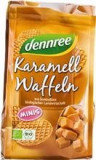 Mini Vafe cu Caramel Bio Dennree 150gr Cod: 637863