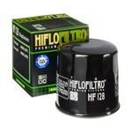 Hiflo filtru ulei moto Kawasaki HF128 KAF300, KAF400, KAF620
