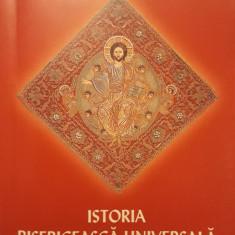 Ioan Ramureanu - Istoria bisericeasca universala