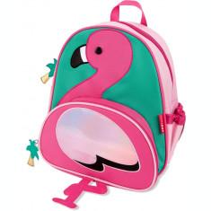 Ghiozdan Skip Hop Zoo Flamingo