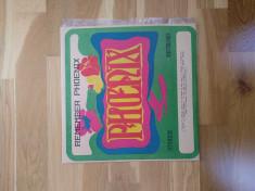 Phoenix - Remember, disc placa vinil vinyl electrecord foto