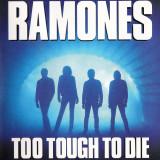 Ramones Too Tough To Die remaster+bonus (cd)