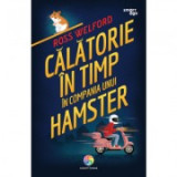 Calatorie in timp in compania unui hamster - Ross Welford, Corint