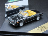 Macheta Fiat 124 Spider turbo Vitesse 1:43