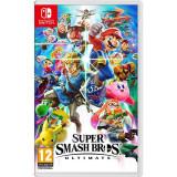 Super Smash Bros Ultimate Nintendo Switch