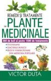 Remedii și tratamente cu plante medicinale