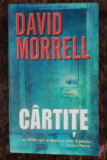 CARTITE - DAVID MORRELL