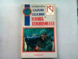 CAZURI CELEBRE IN ISTORIA TERORISMULUI - V.P. BOROVICKA