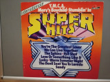 Internationale Super Hits – Selectii (1978/Maritim/RFG)  - VINIL/NM