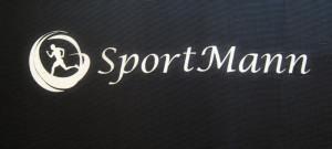 Trambulina Set Sportmann 183 cm + Scarita Cadou