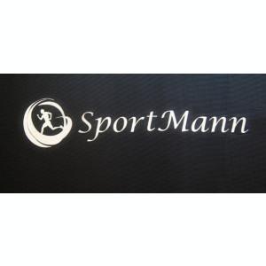 Trambulina Set Sportmann 244 cm + Scarita Cadou