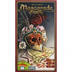 Joc de societate Mascarade, 2-13 jucatori, 10 ani+