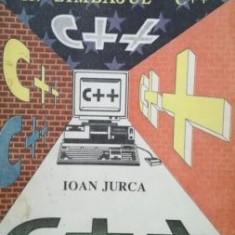 Programarea orientata de obiecte in limbajul C++