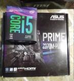 Procesor Intel i5 Coffee Lake i5-8400, 3.00Ghz, 9MB , sigilat, nou, garantie