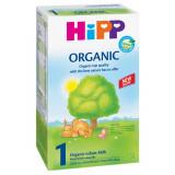 Lapte praf de inceput HiPP 1 Organic, 300g