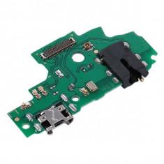 Banda Flex Placa Circuit Conector Incarcare Si Microfon Huawei Honor 9 Lite