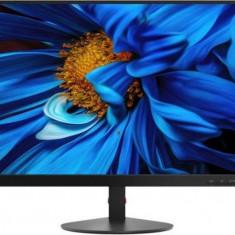 Monitor Lenovo ThinkVision S24e 23.8 inch 4ms Black