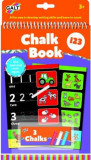 Chalk Book Galt 1105476 123 (Multicolor)