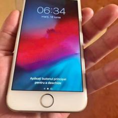 Iphone 6s 64gb gold rose, Auriu, Smartphone, Neblocat, Apple