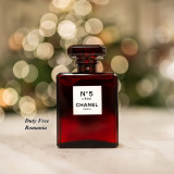 Parfum Original Chanel No. 5 L`Eau Red  Edition EDP 100ml Tester + CADOU, Apa de parfum, 100 ml