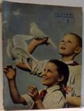 LA FEMME SOVIETIQUE , NR. 3 , 1951