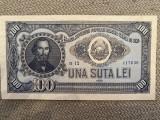 100 lei 1952 xf