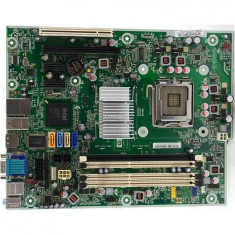 Placi de baza second hand HP 6200 MT, Socket 1155