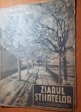 ziarul stiintelor si al calatoriilor 24 februarie 1942-centenarul timbrului