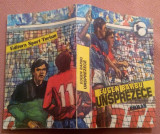 Unsprezece. Editura Sport-Turism, 1986  - Eugen Barbu