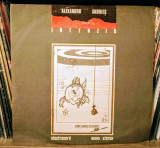 Cumpara ieftin Album Vinyl ___ Alexandru Andrieș – Interzis ___ EXCELENT VG+ 1990 Vinil, electrecord