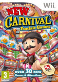 Joc Nintendo Wii New Carnival Funfair Games