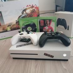 Vand Xbox One S