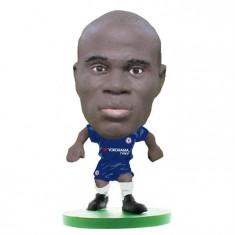 Figurina Soccerstarz Chelsea N Golo Kante Home Kit