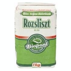 Faina Secara Integrala Bio Biopont PV 1kg Cod: 5998858704179