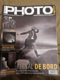 Photo Magazine - Nr 28 Octombrie 2007 - Revista de tehnica si arta fotografica