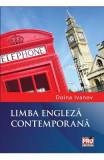 Limba engleza contemporana - Doina Ivanov