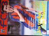 11reviste de Sport color cu articole Steaua Bucuresti.