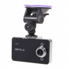 Camera Video Auto HD 1080 Senzor Detectie Miscare COD6000VR