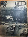 Stadion 21 iulie 1948-lotul de atletism,cupa voctoriei ciclism,fotbal CFR galati