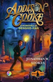 Cumpara ieftin Addison Cooke si mormantul lui Genghis-Han. Vol.2/Jonathan W. Stokes, Corint