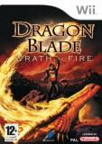 Joc Nintendo Wii Dragon Blade: Wrath of Fire