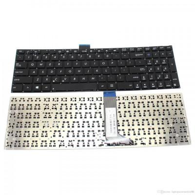 Tastatura laptop Asus X551M Neagra layout US noua foto